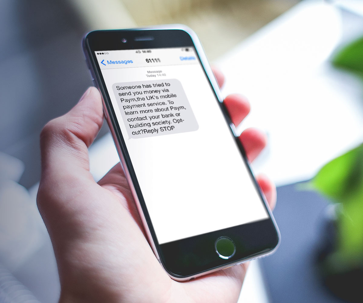 What To Do After Receiving A Text